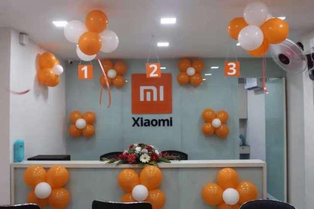 Xiaomi Service Centre at Tamrakar Complex