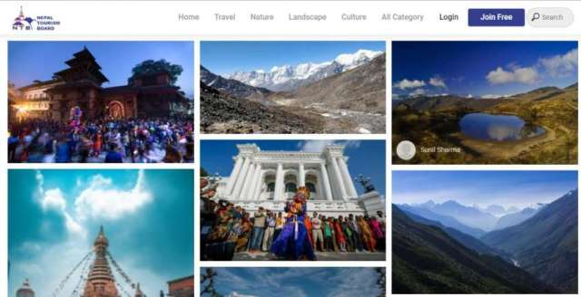 Nepal Tourism Board launches 'photonepal.travel'