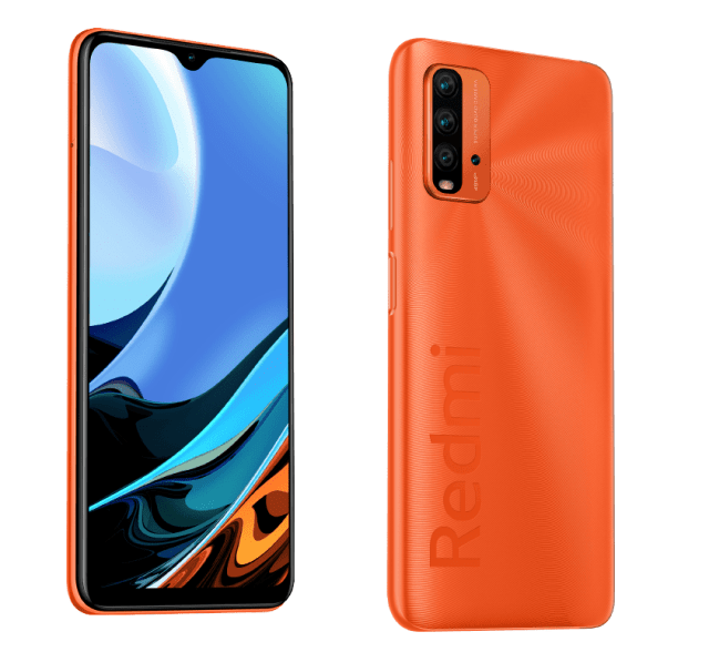 Redmi 9 Power launched in Nepal