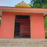अकलादेवीको मन्दिर