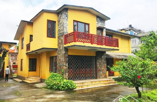 Traditional bungalow on sale in Mid Baneshwor