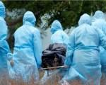भारतमा एकैदिन ९६ हजार काेराेना संक्रमित थपिए, १२ सय १३ जनाको मृत्यु