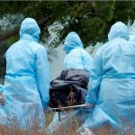 विश्वभर कोरोना संक्रमणबाट ९ लाख ९८ हजार १ सय ७१ जनाको मृत्यु