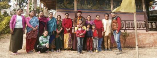 trek au nepal - Découvertes et voyages