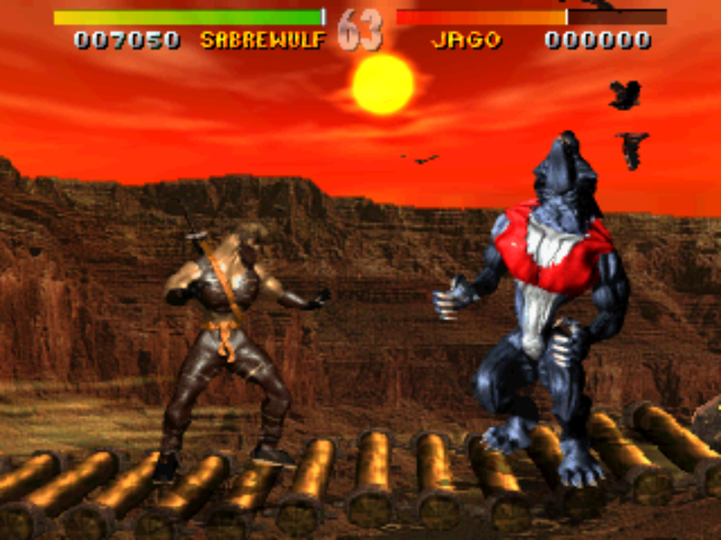 TURN TO CHANNEL 3 Killer Instinct fights on as a cult