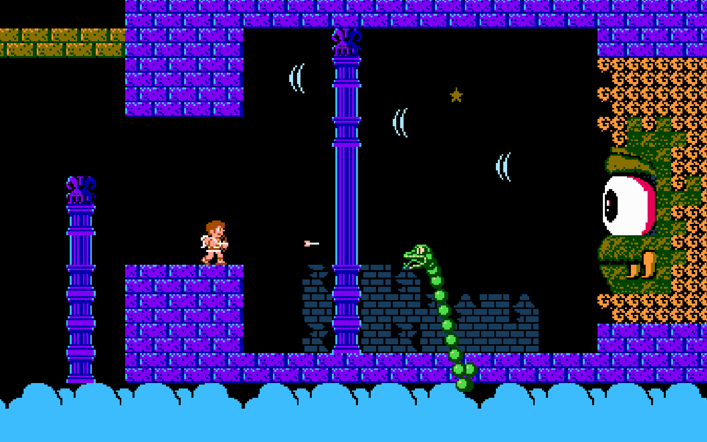 3 Creen Wallpaper Fall Turn To Channel 3 Kid Icarus Earned Its Place In Your