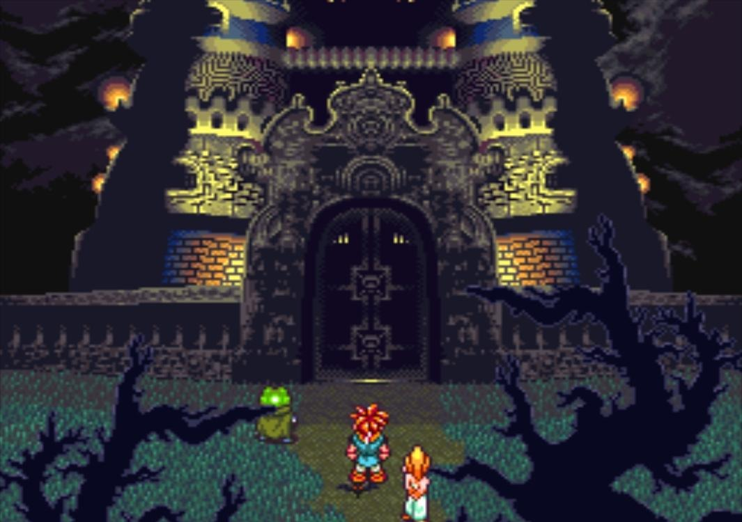 TURN TO CHANNEL 3 Chrono Trigger remains as playable and revolutionary today  NEPA Scene