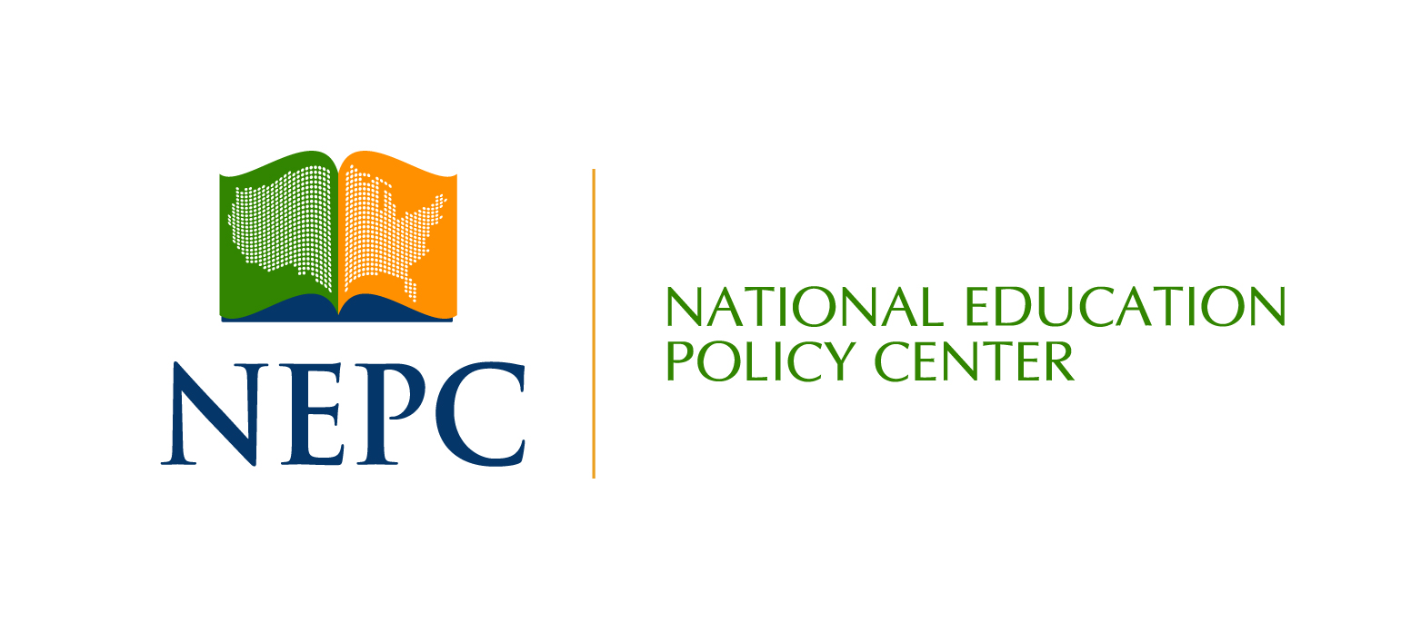 National Education Policy Center (NEPC)