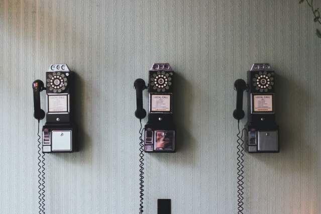 Reflections on Communication