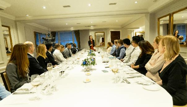 Successful Event-Planning in the Digital Era