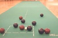 Carpet Bowling - Nepean Seniors Recreation Centre