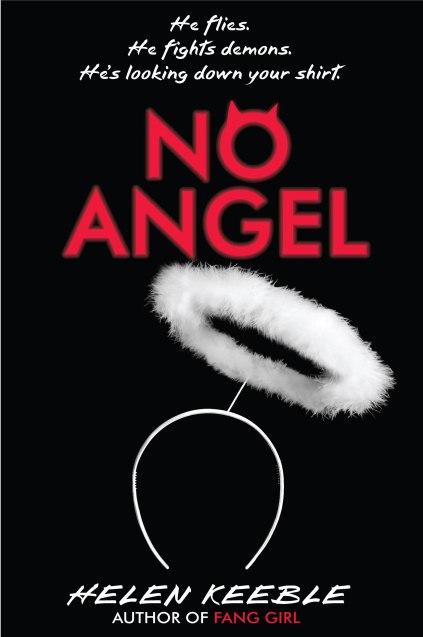 No Angel cover art