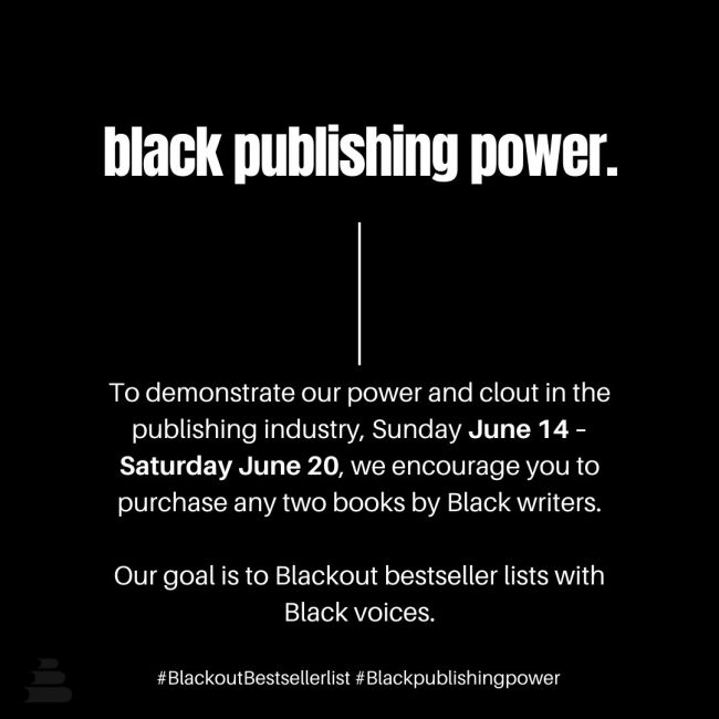 Juneteenth week_Black_Publishing_Power_challenge