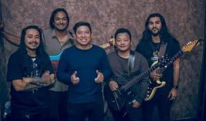 Kasari Samjhau Lyrics – The Edge Band