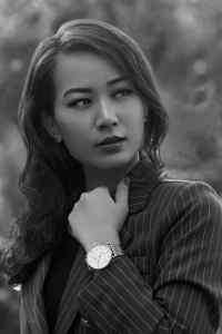Rail Lai Ma Lyrics and Chords – Trishna Gurung   Rail Lai Ma Guitar Chords   Neplych