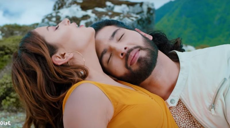 Sunyau Ki Sunenau Lyrics (Love Diaries) - Sugam Pokhrel & Swechhya Thakuri Sushil Shrestha & Rubeena Thapa