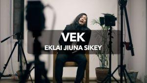 Eklai Jiuna Sikey Lyrics – VEK (Bibek Waiba Lama)   Latest Nepali Songs Lyrics, Chords, Mp3