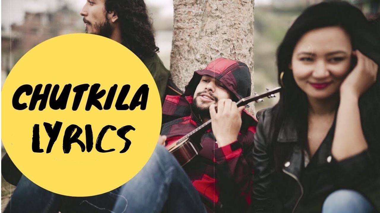 Chutkila Lyrics – Samriddhi Rai