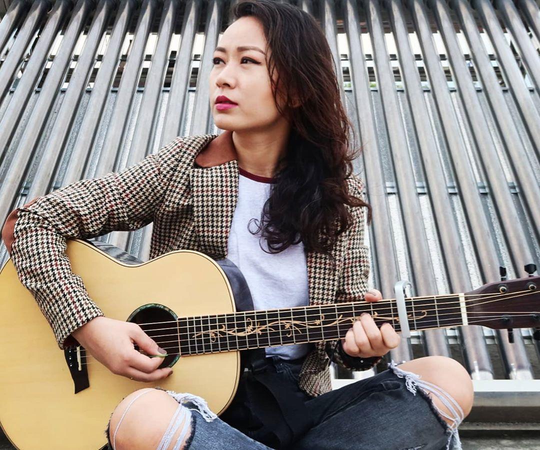 Trishna Album – Trishna Gurung | Tracklist, Lyrics, Chords