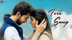 Tere Sang Lyrics – Toshant Kumar, Anushree Tripathi