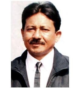 Timi Auchau Ki Chords – Ram Thapa
