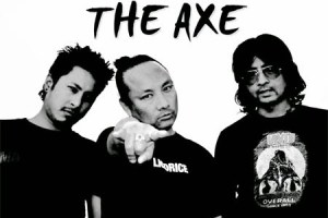 Dekhe Timilai Lyrics and Chords – The Axe Band