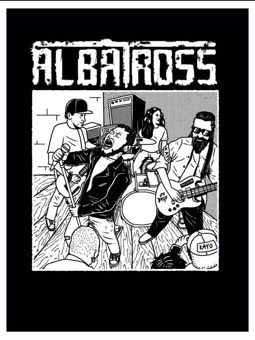 Raat Ko Rani Album – Albatross | Tracklist, Lyrics, Chords