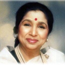 Gairi Khet Ko Chords - Asha Bhosle