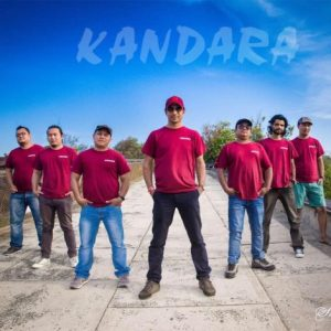 Hongkong Pokhara Lyrics – Kandara Band