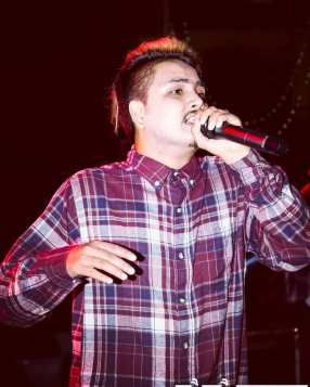 Kalley Bhanyo Talai Lyrics - Mr.D
