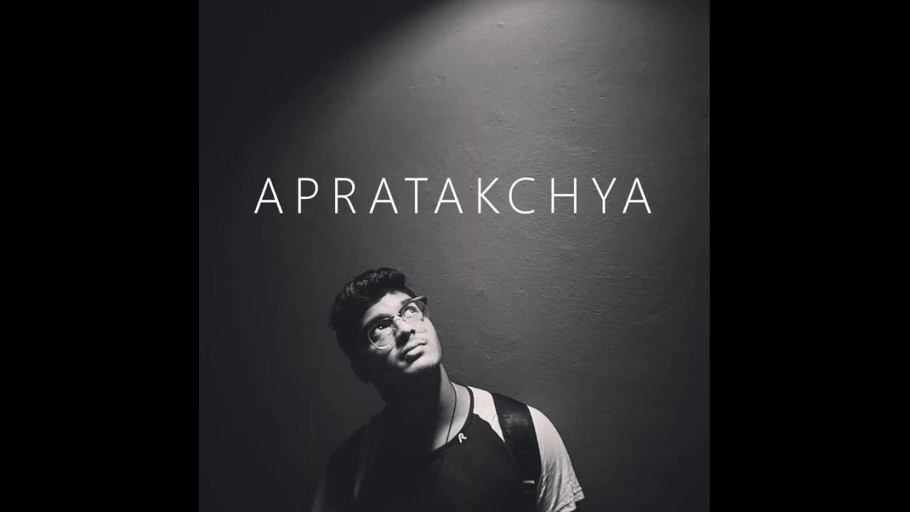 Apratakchya Lyrics – Shashwot Khadka