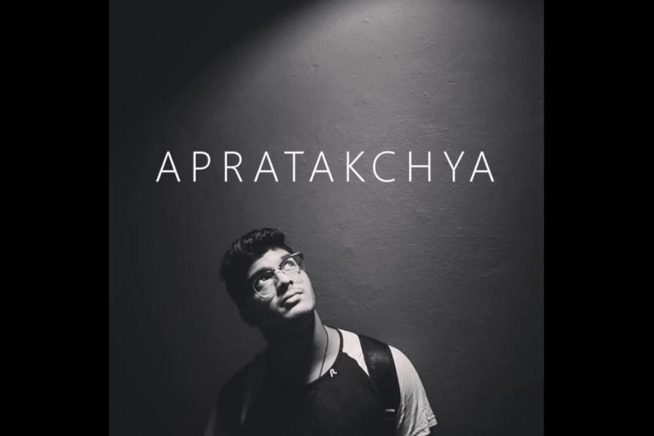 Apratakchya Lyrics - Shashwot Khadka