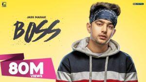 Boss Lyrics – Jass Manak