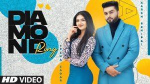 Diamond Ring Lyrics – Aarsh Benipal