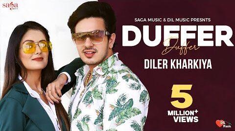 Duffer Lyrics - Diler Kharkiya