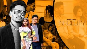 Infidelity (Bewafa) Lyrics – Purneet