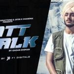 Jatt Talk Lyrics – Gagan Dhiman
