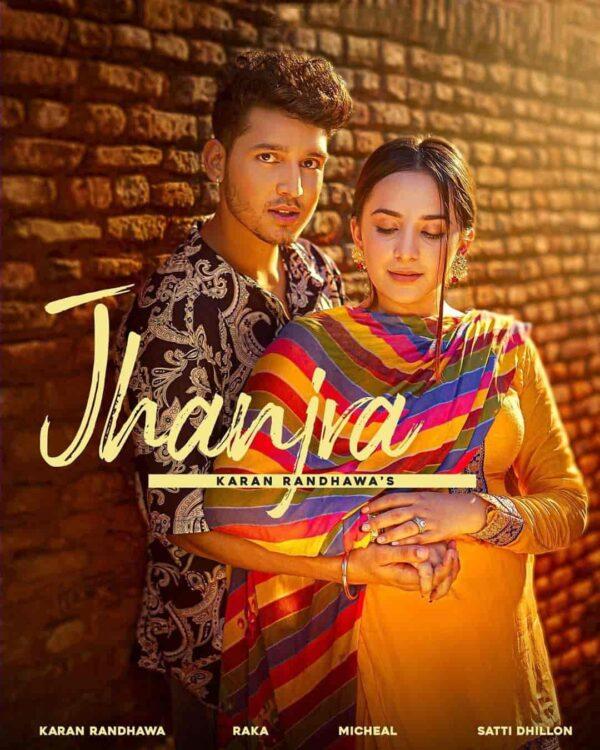 Jhanjra Lyrics – Karan Randhawa
