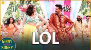 Lol Lyrics – Payal Dev & Dev Negi