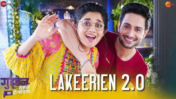 Lakeerien 2.0 Lyrics – Guddan Tumse Na Ho Paayega