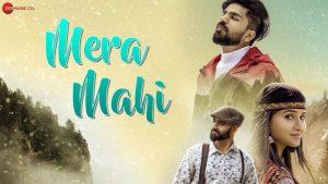 Mera Mahi Lyrics – Shubham Sahota
