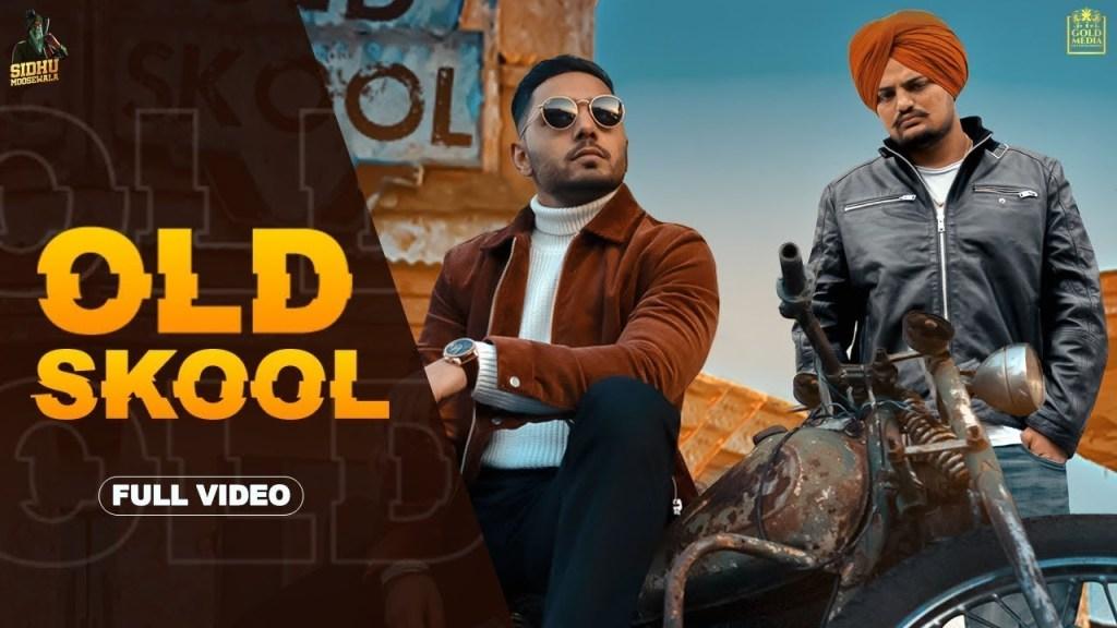 Old Skool Lyrics - Prem Dhillon & Sidhu Moose Wala Ft. Naseeb