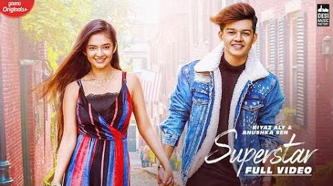 Superstar Lyrics – Neha Kakkar & Vibhor Parashar