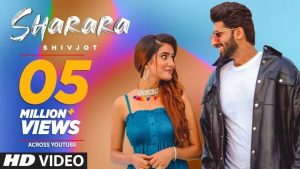 Sharara Lyrics – Shivjot