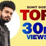Tora Lyrics – Sumit Goswami
