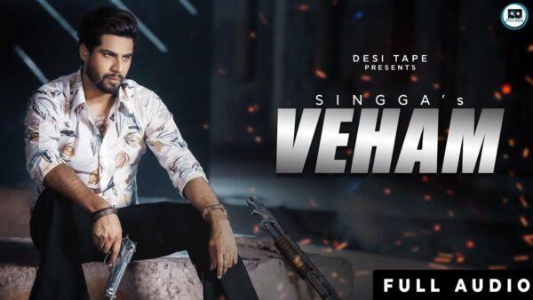 Veham Lyrics – Singga