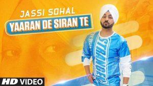 Yaaran De Siran Te Lyrics – Jassi Sohal