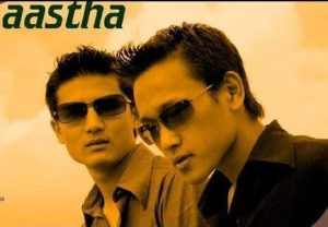 Garho Garhai Cha Lyrics – Aastha Band