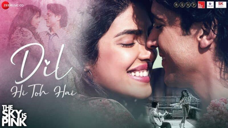 Dil Hi Toh Hai Lyrics – Arijit Singh & Antara Mitra
