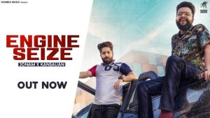 Engine Seize Lyrics – Jonam & Kansalian